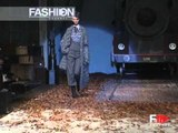"""Trend Les Copains"" Autumn Winter 2003 2004 Milan 1 of 3 Pret a Porter Woman by FashionChannel"