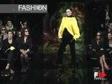 """""""Dolce e Gabbana"""" Autumn Winter 2003 2004 Milan 1 of 3 Pret a Porter Woman by FashionChannel"""