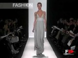 """""""Narciso Rodriguez"""" Autumn Winter 2003 2004 New York 3 of 3 Pret a Porter by FashionChannel.mov"""