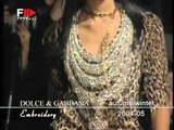 """Embroidery   Fashion Trends"" Autumn Winter 2004 2005 by FashionChannel"
