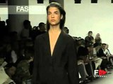 """""""Calvin Klein"""" Spring Summer 1999 New York 3 of 4 pret a porter woman by FashionChannel"""