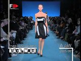 """Black&White   Fashion Trends"" Autumn Winter 2005 2006 by FashionChannel"