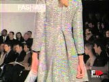 """Tommy Hilfiger"" Autumn Winter 2003 2004 New York 2 of 3 Pret a Porter Woman by FashionChannel"