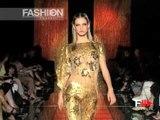 """""""Versace Atelier"""" Autumn Winter 1999 2000 Paris 3 of 4 Haute Couture woman by Fashion Channel"""