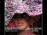 """Metallic   Fashion Trends"" Spring Summer 2005 by FashionChannel"