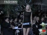 """Dolce&Gabbana"" Autumn Winter 1999 2000 Milan 1 of 4 pret a porter woman by FashionChannel"