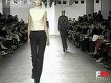 """Calvin Klein"" Autumn Winter 1999 2000 New York 1 of 5 pret a porter woman by FashionChannel"