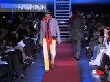 """Dsquared"" Autumn Winter 2003 2004 Milan 3 of 3 Menswear by FashionChannel"