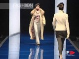 """Erreuno"" Autumn Winter 2003 2004 Milan 1 of 3 Pret a Porter Woman by FashionChannel Youtube"