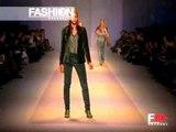 """Etro"" Autumn Winter 2003 2004 Milan 1 of 4 Pret a Porter Woman by FashionChannel Youtube"