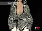 """Tomaso Stefanelli"" Autumn Winter 2003 2004 Milan 1 of 3 Pret a Porter Woman by FashionChannel"