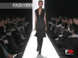 """""""Narciso Rodriguez"""" Autumn Winter 2003 2004 New York 2 of 3 Pret a Porter by FashionChannel.mov"""