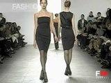 """Calvin Klein"" Autumn Winter 1999 2000 New York 4 of 5 pret a porter woman by FashionChannel"