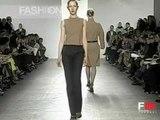 """Calvin Klein"" Autumn Winter 1999 2000 New York 2 of 5 pret a porter woman by FashionChannel"
