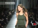 """Byblos"" Autumn Winter 1999 2000 Milan 2 of 3 pret a porter woman by FashionChannel"