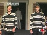 """Luciano Soprani"" Spring Summer 1999 3 of 4 pret a porter men by FashionChannel"