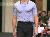 """Luciano Soprani"" Spring Summer 1999 1 of 4 pret a porter men by FashionChannel"
