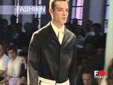 """Prada"" Spring Summer 1999 4 of 4 pret a porter men by FashionChannel"
