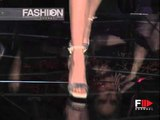 """Gianni Versace"" Autumn Winter 1999 2000 Milan 1 of 5 pret a porter woman by Fashion Channel"
