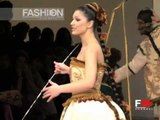 """Laura Biagiotti"" Autumn Winter 1999 2000 Milan 4 of 6 pret a porter woman by FashionChannel"