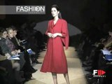 """""""Fausto Sarli"""" Spring Summer 1999 Rome 2 of 10 Haute Couture woman by FashionChannel"""