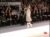 """Chanel"" Autumn Winter 2003 2004 Paris 2 of 5 Pret a Porter Woman by FashionChannel"