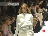 """Paco Rabanne"" Autumn Winter 1999 2000 Paris 2 of 4 pret a porter woman by FashionChannel"