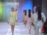"""""""Escada"""" Spring Summer 1999 Paris 3 of 15 pret a porter woman by FashionChannel"""