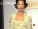 """Raffaella Curiel"" Spring Summer 1999 Rome 4 of 7 Haute Couture woman by FashionChannel"