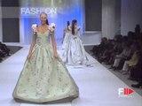 """""""Escada"""" Spring Summer 1999 Paris 13 of 15 pret a porter woman by FashionChannel"""