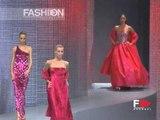 """""""Escada"""" Spring Summer 1999 Paris 11 of 15 pret a porter woman by FashionChannel"""