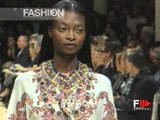 """Pierre Balmain"" Spring Summer 1999 Paris 3 of 4 Haute Couture woman by FashionChannel"