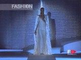 """""""Escada"""" Spring Summer 1999 Paris 15 of 15 pret a porter woman by FashionChannel"""
