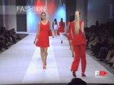 """""""Escada"""" Spring Summer 1999 Paris 4 of 15 pret a porter woman by FashionChannel"""