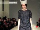 """Elena Przhonskaya"" Autumn Winter 2012 2013 Kiev 2 of 3 Pret a Porter Woman by FashionChannel"