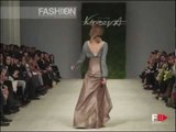"""Ksenia Kireeva"" Autumn Winter 2012 2013 Kiev 3 of 3 Pret a Porter Woman by FashionChannel"