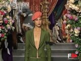 """Christian Dior"" Spring Summer 1999 Paris 1 of 5 pret a porter woman by FashionChannel"