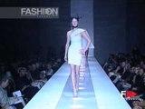 """Antonio Berardi"" Spring Summer 1999 Paris 2 of 6 pret a porter woman by FashionChannel"