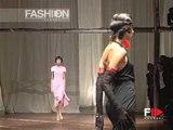 """""""Chiara Boni"""" Spring Summer 1999 Milan 1 of 4 pret a porter woman by FashionChannel"""