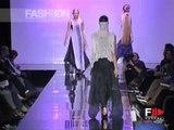 """Michiko Koshino"" Spring Summer 1999 London 4 of 4 pret a porter woman by FashionChannel"