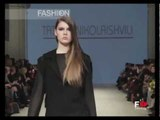 """Tatuna Nikolaishvili"" Autumn Winter 2012 2013 Kiev 1 of 2 Pret a Porter Woman by FashionChannel"