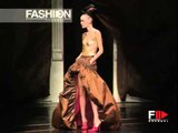 """Gianfranco Ferrè"" Spring Summer 1999 Milan 4 of 4 pret a porter woman by FashionChannel"