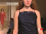 """""""Iceberg"""" Spring Summer 1999 Milan 2 of 3 pret a porter woman by FashionChannel"""