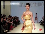 """Kalinichenko"" Autumn Winter 2012 2013 Kiev 1 of 3 Pret a Porter Woman by FashionChannel"
