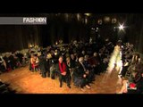 """Curiel Couture"" Spring Summer 2012 Rome 6 of 7 Haute Couture by FashionChannel"