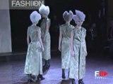 """Junya Watanabe"" Autumn Winter 1997 1998 Paris 2 of 4 pret a porter woman by FashionChannel"