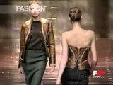 """Roberto Cavalli"" Autumn Winter 1997 1998 Milan 4 of 6 pret a porter woman by FashionChannel"