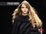 """Ines Valentinitsch"" Autumn Winter 2003 2004 Milan 2 of 3 Pret a Porter Woman by FashionChannel"