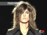"""Tomaso Stefanelli"" Autumn Winter 2003 2004 Milan 2 of 3 Pret a Porter Woman by FashionChannel"