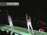 """Extè"" Spring Summer 1999 Milan 1 of 2 pret a porter woman by FashionChannel"